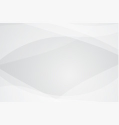 abstract white vector image vector image