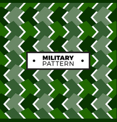 Texture military camouflage repeats seamless army vector