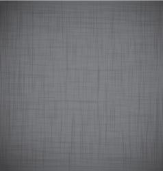 Linen Background vector image vector image
