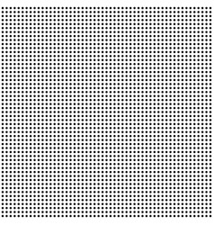 Small dot on white background vector