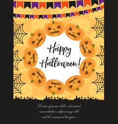 happy halloween templates