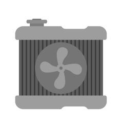 Engine Fan vector