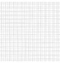 Subtle textile background vector image vector image