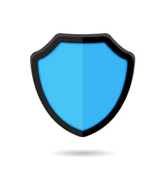 firewall protect protection security shield icon vector image