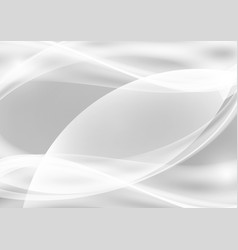 gray and white abstract background with copy vector image