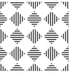 geometric seamless pattern digital background vector image