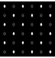 Minimalist monochrome black and white vector