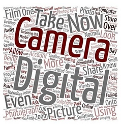 Online Photo Albums text background wordcloud vector