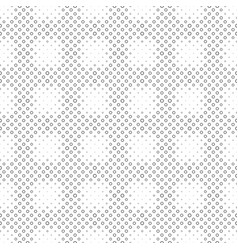 Seamless ring pattern background - abstract vector