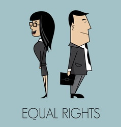 Equal rights1 resize vector