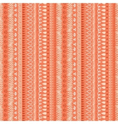Abstract Stripes Vertical Seamless Pattern vector