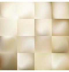 Set of Light gold background EPS 10 vector image
