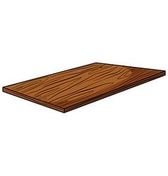 Plank vector image