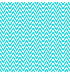 seamless abstract zigzag pattern vector image