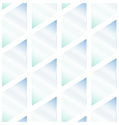 texture lines triangles vector image
