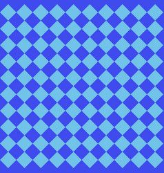Background blue rhombus vector