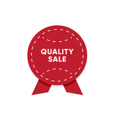 high quality sale shopping promotion vector image