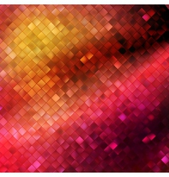 Pink glitters on a soft blurred EPS 10 vector