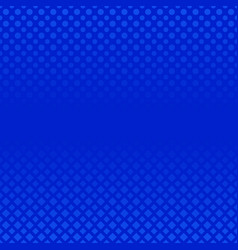 abstract halftone geometric dot and square vector image