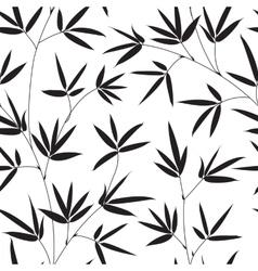 Bamboo texture vector