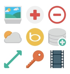 Iconsimple 9 vector