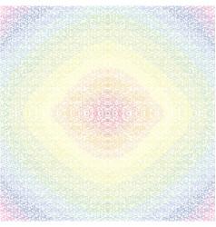 rainbow texture background vector image