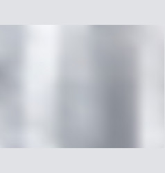 white and gray gradient blurred style background vector image