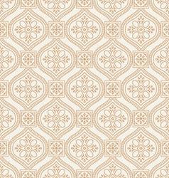Royal seamless wallpaper vector