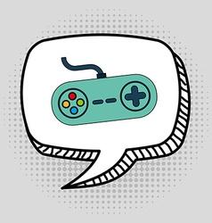 gadget icon vector image