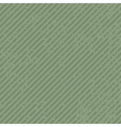 retro green textured background vector image