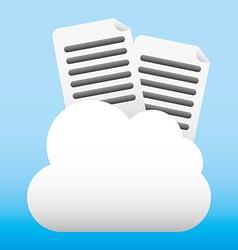 web icon vector image