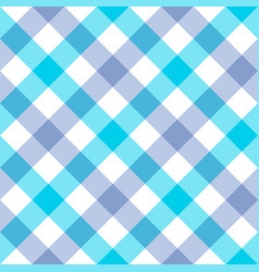 fabric in a cage bright seamless background vector image