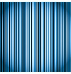 blue abstract background template vector image vector image