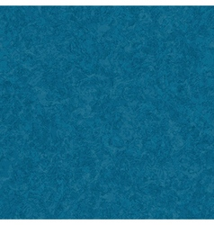 Abstract dark blue marble texture background vector