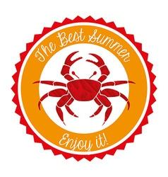 Best summer vector