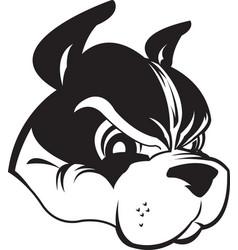 Bterrierslug vector