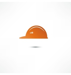 Helmet Builder Icon vector image