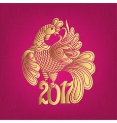 Element for New Year vector