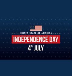 collection stock independence day celebration vector image