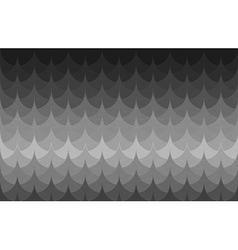 Gray Lotus Leaf Background vector