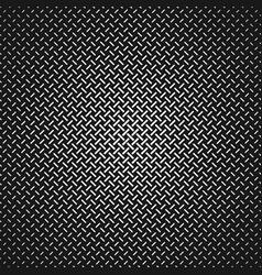 halftone stripe pattern background design vector image