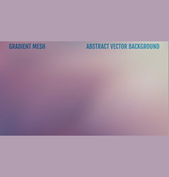 abstract background gradient mesh easy editable vector image