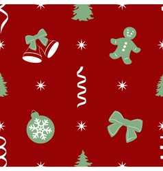 patterns with decorations vector image