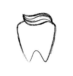 Medical dental care vector