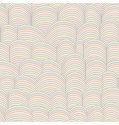 Wallpaper Web Page vector image