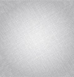 Abstract linen background vector
