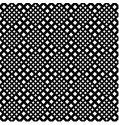abstract monochrome geometrical seamless square vector image