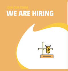 Join our team busienss company science lab we are vector