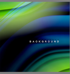 background abstract - liquid color wave vector image