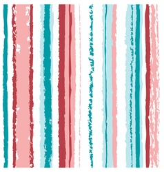 Seamless Stripes Pattern vector image vector image